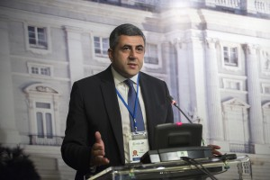 Mr. Zurab Pololikashvili